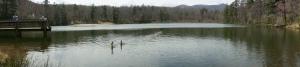 Lake Powhatan