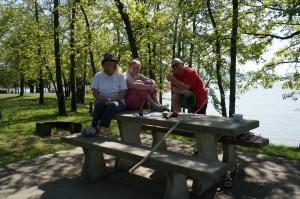 Sardis Lake, OK 002