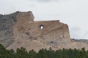 Crazy Horse, SD 004