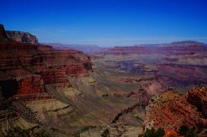 Grand Canyon Hike 006