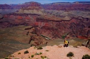 Grand Canyon Hike 031