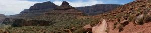 Grand Canyon Hike 049