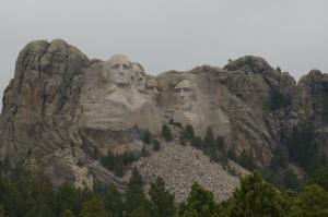 Mount Rushmore, SD 008