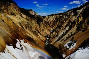 Yellowstone, WY 040