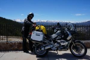 Yellowstone, WY 063
