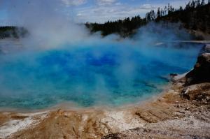 Yellowstone, WY 070