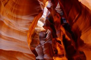 Antelope Canyon, UT 011