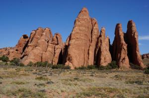 Arches Nationalpark, Utah 024