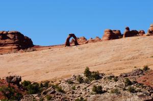 Arches Nationalpark, Utah 054