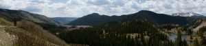 Dirtroad South Fork, CO 017