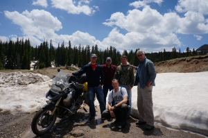 Dirtroad South Fork, CO 028