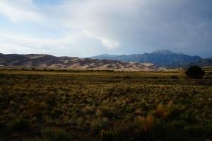 Sand Dunes, CO 026