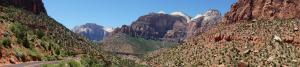 Zion Nationalpark, UT 010