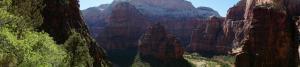 Zion Nationalpark, UT 043