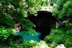 Cenote Zaci Valladolid, MEX 004
