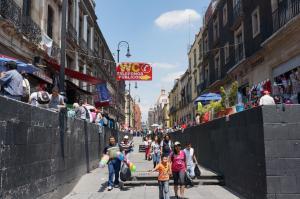 Mexico City, MEX 006