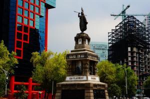 Mexico City, MEX 054