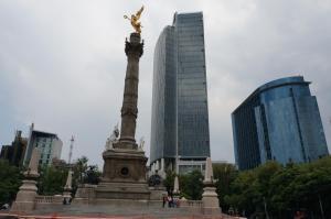 Mexico City, MEX 060