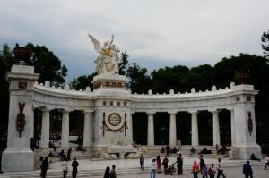 Mexico City, MEX 078
