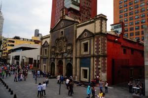 Mexico City, MEX 079