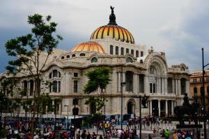 Mexico City, MEX 083