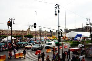 Mexico City, MEX 097