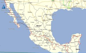 Mexiko Trip