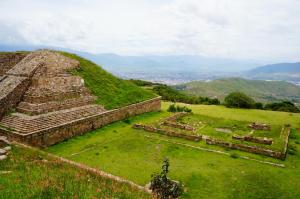 Monte Alban, MEX 018
