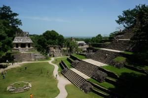 Palenque, MEX 011