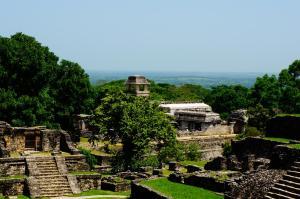 Palenque, MEX 015