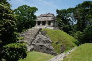 Palenque, MEX 031