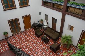 San Luis del Rio, MEX 002
